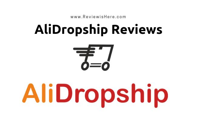AliDropship Reviews