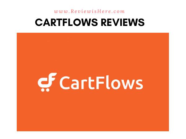 CartFlow Reviews