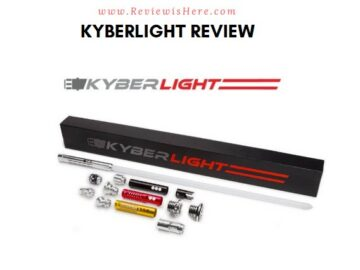 Kyberlight Review
