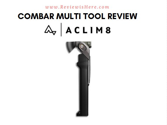 Combar Multi Tool Review