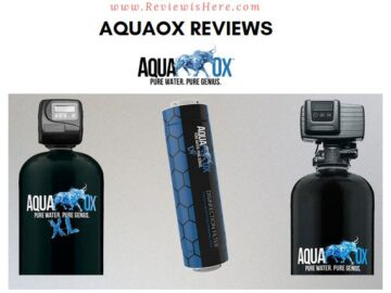 Aquaox Reviews