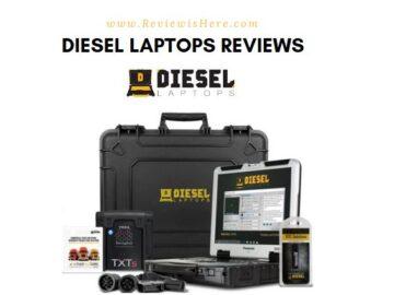 Diesel Laptops reviews