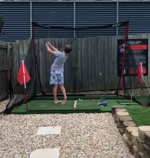 Golf Performance Store Review - Training Aids Australia Reviews 2