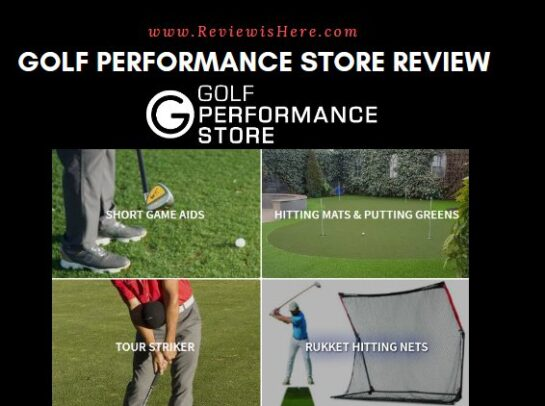 Golf Performance Store Review - Training Aids Australia Reviews