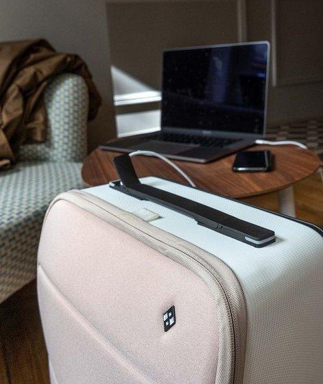 Kabuto Luggage Review 2