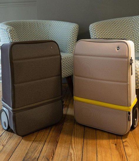 Kabuto Luggage Review 3