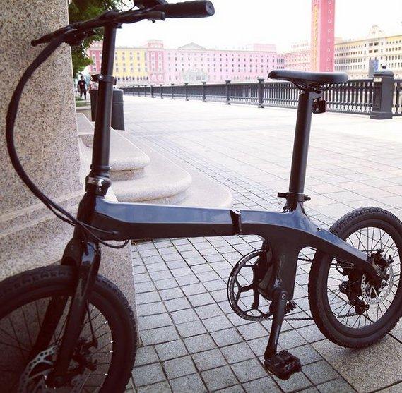 Morfuns Bicycle Review 2