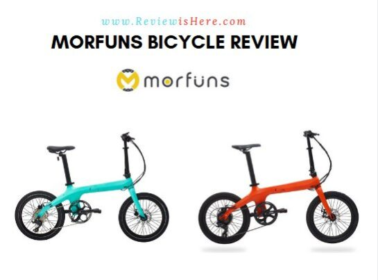 Morfuns Bicycle review
