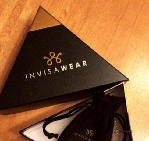 invisaWear Reviews - invisaWear Jewelry Review 2