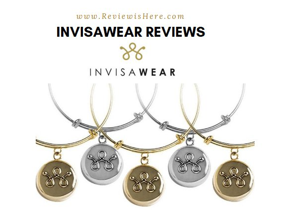 invisaWear Reviews