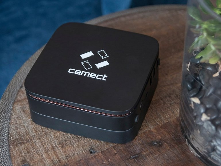 Camect Review 1