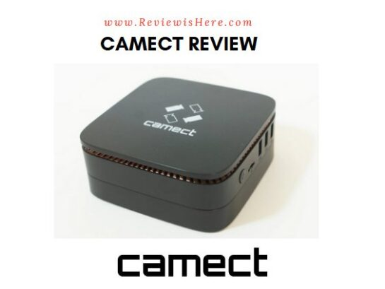 Camect Review