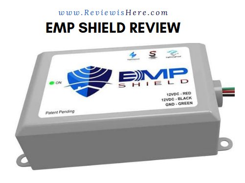 EMP Shield review
