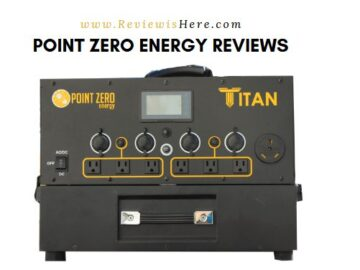 Point Zero Energy Reviews