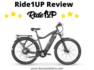 Ride1UP review