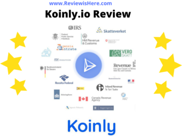 Koinly.io review