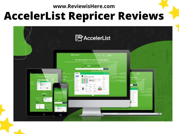 AccelerList reviews