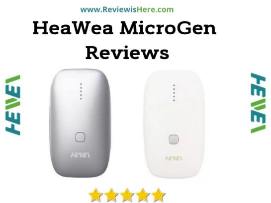 HeaWea MicroGen Reviews