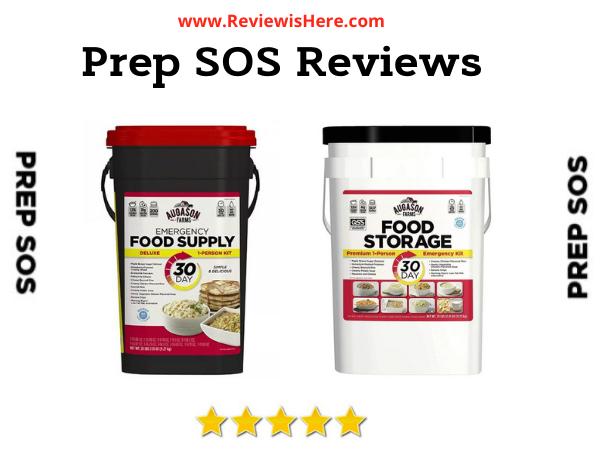 Prep SOS reviews