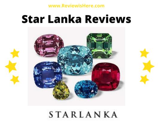 Star Lanka Reviews